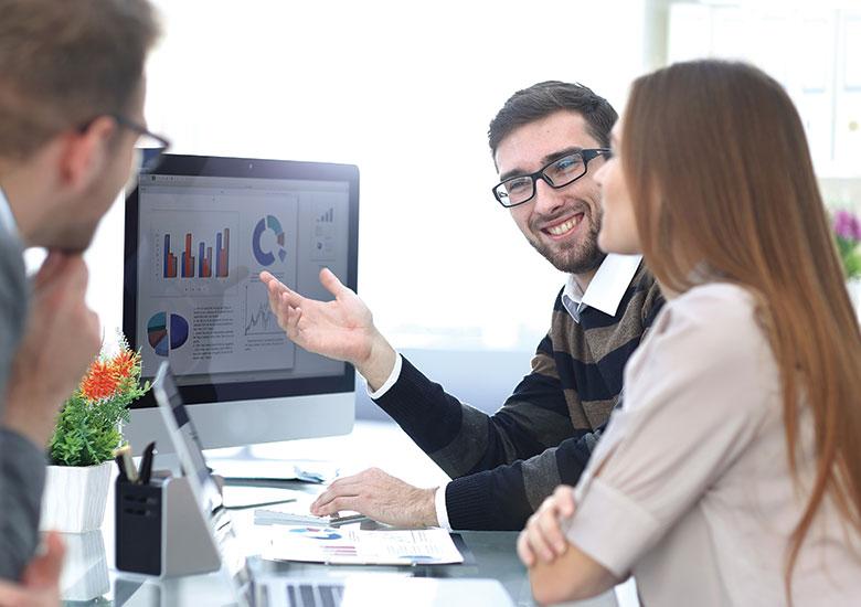 Gestion et management d'une entreprise